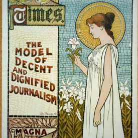 Journalistic Practices and Knowledge Production