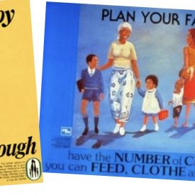 Spreading the Good News: International Family-Planning Activism and Grassroots Information Networks in the 20th Century