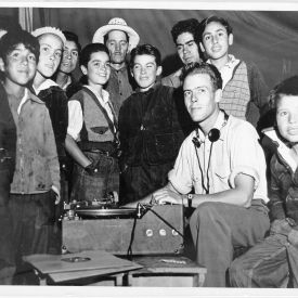 Mediators of Knowledge: WPA Folklorists and 1930s Migrant Culture