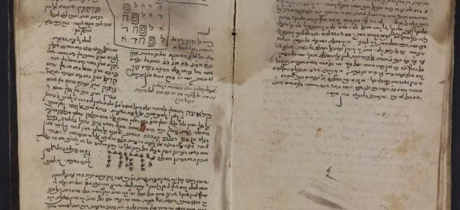 Jewish knowledge @ History of Knowledge