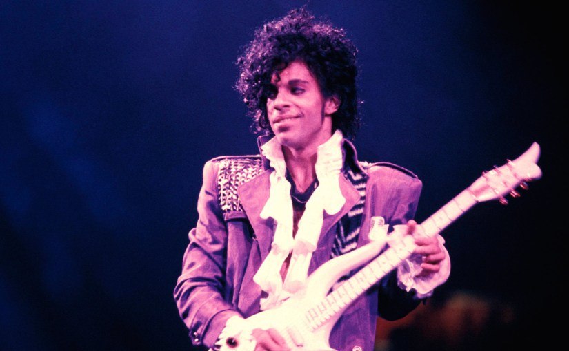 42 Was Prince a Poet?