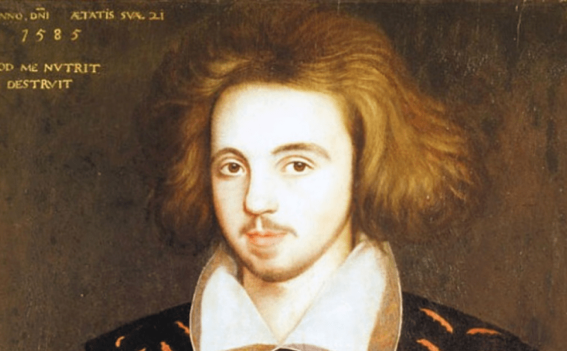 114 Christopher Marlowe – What Happened and What If?