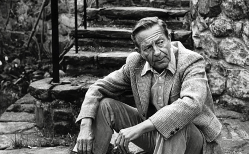 "227 ""The Country Husband"" by John Cheever"