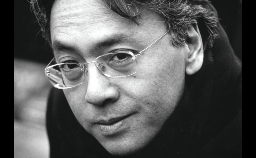 "225 ""A Village After Dark"" by Kazuo Ishiguro"