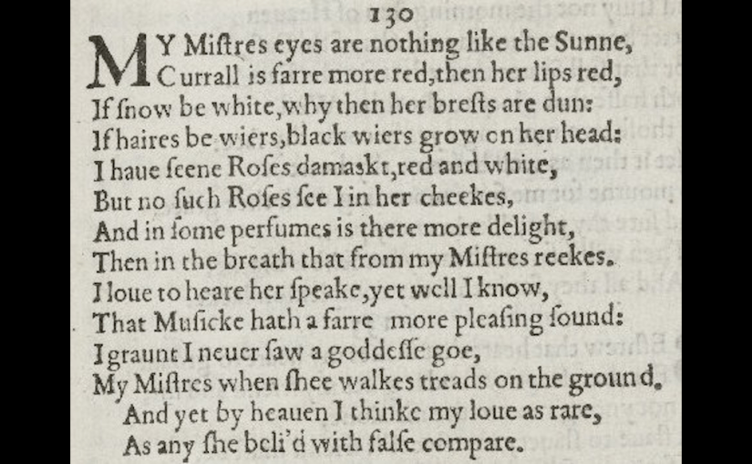 "259 Shakespeare's Best | Sonnets 129 and 130 (""Th'expense of spirit in a waste of shame"" and ""My mistress' eyes are nothing like the sun"")"