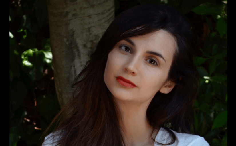 306 Keats's Great Odes (with Anahid Nersessian)