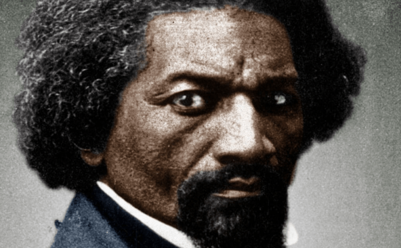 311 Frederick Douglass Learns to Read