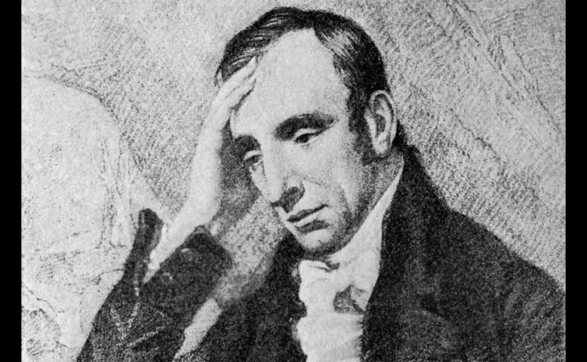 """331 William Wordsworth – """"The World Is Too Much With Us"""""""