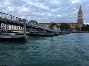 bridge at Venice