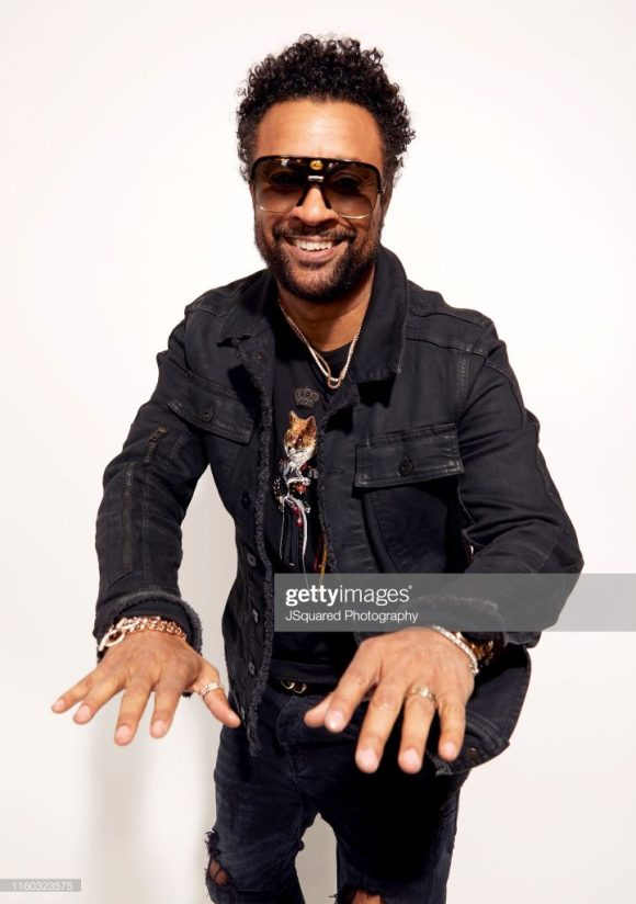 Shaggy (Photo by JSquared Photography/Contour by Getty Images)