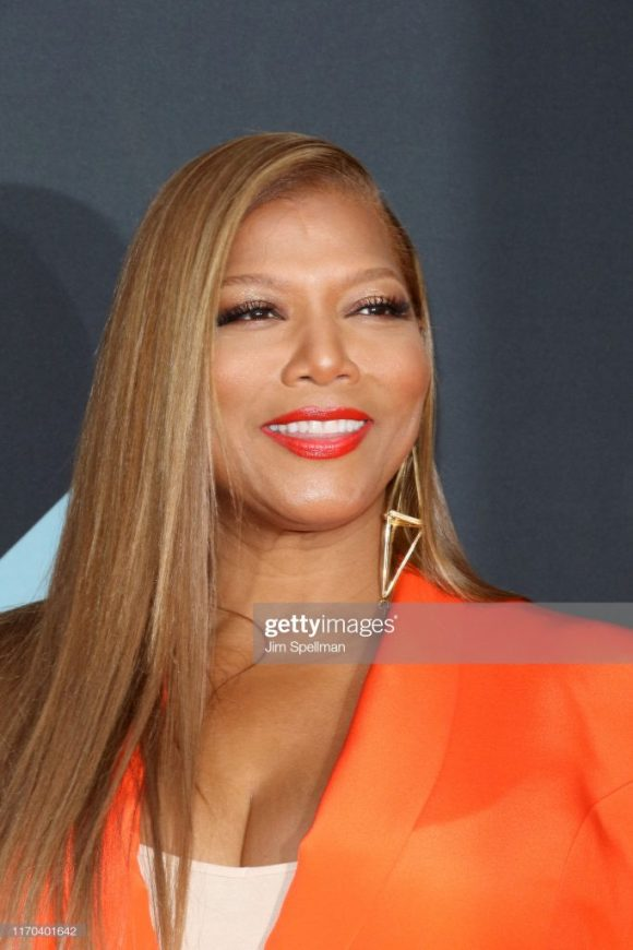 Queen Latifah (Photo by Jim Spellman/FilmMagic)
