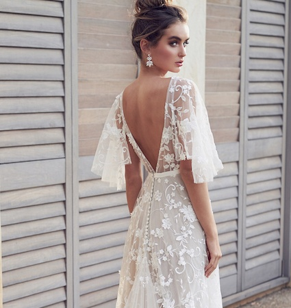 Cheap Wedding Dresses Adelaide