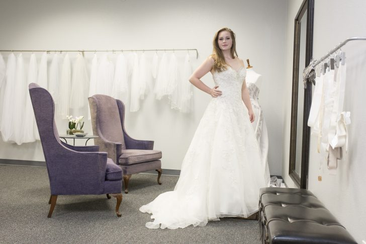 Vintage Wedding Dresses Denver