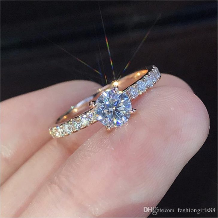 Download Wedding Rings For Women Gif