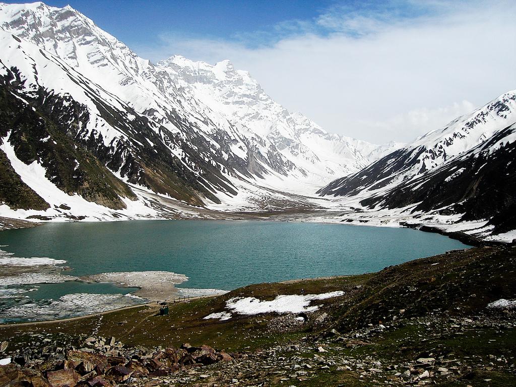 Valley Khyber Pakhtunkhwa