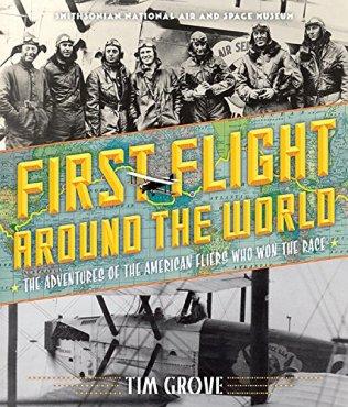 world flight cover