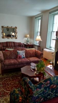 Sitting Room Thomas Shepherd Inn