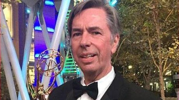 Emmy-award winner Ed French on his life in SciFi
