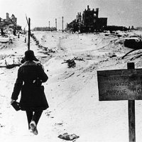 Turning Points: The Battle of Stalingrad