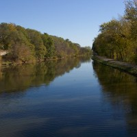 The Illinois and Michigan Canal: Turning Points in Illinois History
