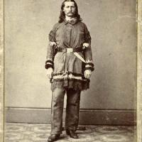 Wild Bill Hickok: From the Backwoods to the Wild West