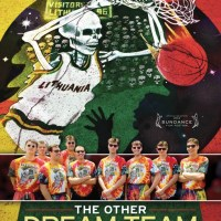 The 1992 Lithuanian Basketball Team: Not Too Far From Me