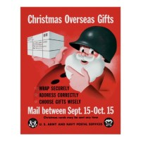 World War II and Christmas: Transforming Traditions