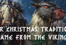 Video: The Viking influence on Christmas