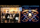 Excellent Meme: Hitler & Rabbi Wise: Freemasonry is JEWISH!!