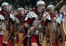 Did thousands of Roman soldiers end up in China? The Lost Legions of Carrhae