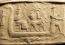 Long before Christianity existed: Creation myths & Great Flood myths