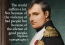 Video & Audio: What Napoleon would teach White South Africans: Part 2 of 3