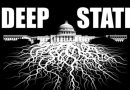 The Biggest Communist Conspiracy in American History: Roosevelt's: Deep State – discovered in 1922