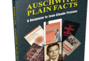Books Holocaust Handbooks, v14 Auschwitz: Plain Facts-A Response to Jean-Claude Pressac (2016)