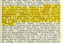 Jewish Yearbook 1920 21 Page 179 Protocols Elders