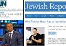 Video & Audio: Black Jews: Is Trevor Noah Jewish?