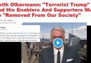 Video & Audio: Revenge of the Elite & the Jews: Why Donald Trump MUST BE DESTROYED