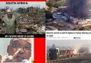 Video & Audio: South Africa: Zuma Riots: Raw Video footage of the Intense riots & mass destruction
