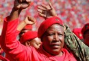 Americans investigate: South Africa: EFF: Julius Malema's links to: CIA, Rich Jews & much more! Part 1
