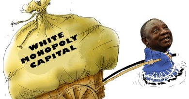Jews giving Whites a BAD NAME: #WMC: The Incredible world of Jewish & anti-White Liberal Corruption in South Africa