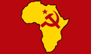 Video: Dr Hammond & Jan: How Jews created Black Communism in Africa