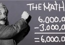 Holocaust: How Jews lie with Maths & Statistics – 6 Million Dead Jews?