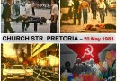 S.Africa: The White Belgians who helped Communist ANC terrorists plant carbombs to kill whites