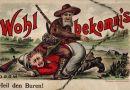 Video: German Boer Unity: Demoralisation and psychological warfare against Whites