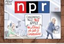 Jewish Leverage: USA: How 2% Jewish Population dominates NPR by 20% – NPR, formerly National Public Radio