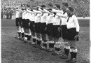 2 Pics When the Irish & British soccer teams did NAZI salutes!
