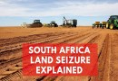 S.Africa: White Farmer writes: What I will do if the Govt takes (steals) my Farm!