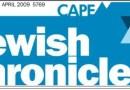 7 Pics: Praising Jewish treason against Whites: President Ramaphosa's close ties to the Jews & the Chief Rabbi of S.Africa