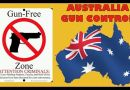 SHOCKER: Gun Laws: Jews trying to disarm White Australians! – 640,000 guns handed in – Crime up 44%