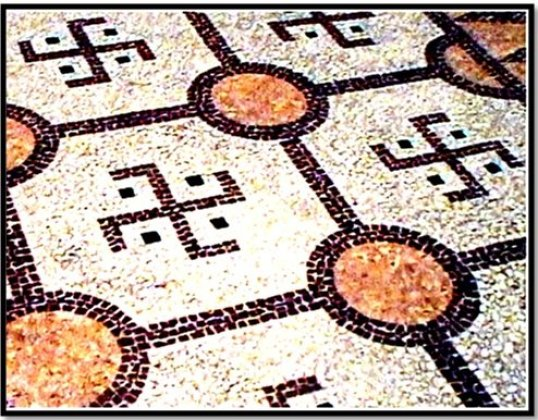 Image result for ancient greece symbols swastika